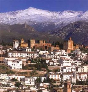 Descubriendo Granada Sierra Nevada
