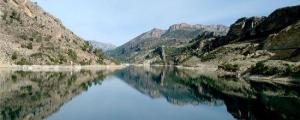 Monachil Sierra Nevada