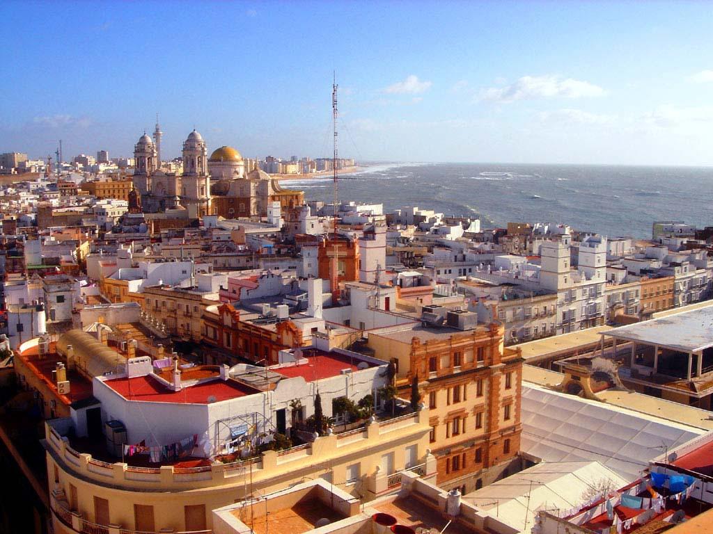 C diz viajerobloguero 39 s blog for Oficina de turismo en cadiz