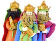 Cabalgatas reyes magos impresionar ninos